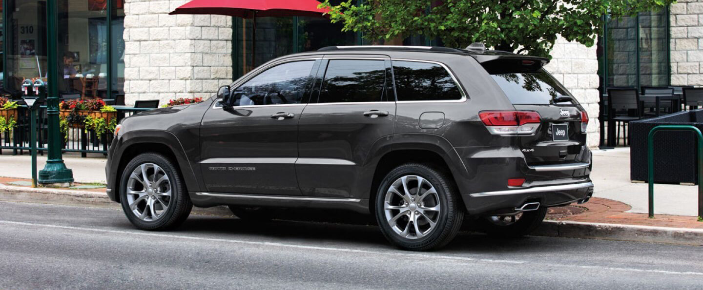 Spirit CDJR 2019 JEEP GRAND CHEROKEE