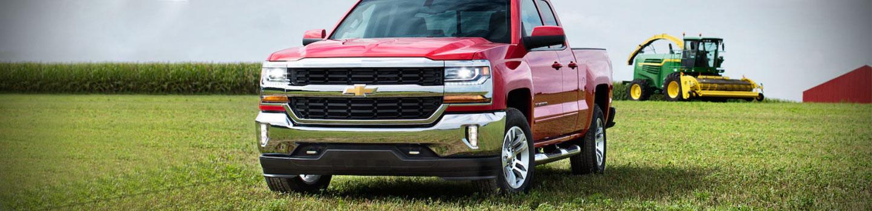 2019 Chevrolet Silverado 1500 For Sale In Broken Arrow, OK