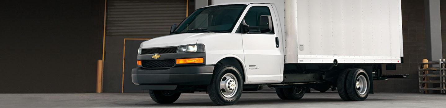 2019 Chevrolet Express Cutaway For Sale In Broken Arrow, OK