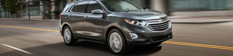 2019 Chevrolet Equinox For Sale In Broken Arrow, OK