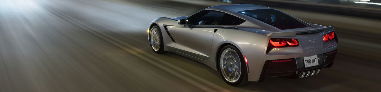 2019 Chevrolet Corvette For Sale In Broken Arrow, OK