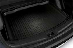 trunk trays