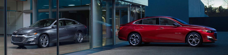 2019 Chevrolet Malibu for sale in Broken Arrow, OK