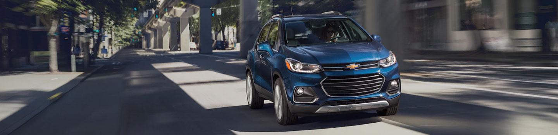 2019 Chevrolet Trax in Broken Arrow, OK
