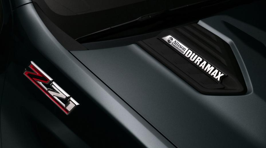 Meet The All-New 2020 Chevrolet Silverado HD