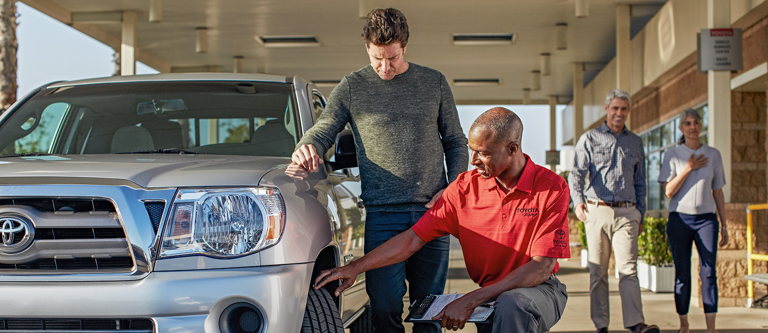 When to Trade in Your Vehicle | Freedom Toyota Harrisburg