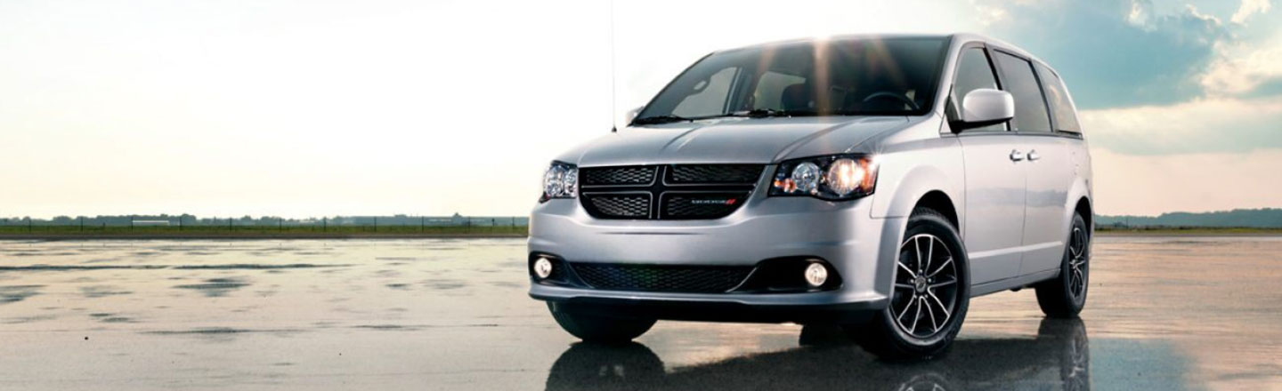 2019 Dodge Grand Caravan by Oahu, HI