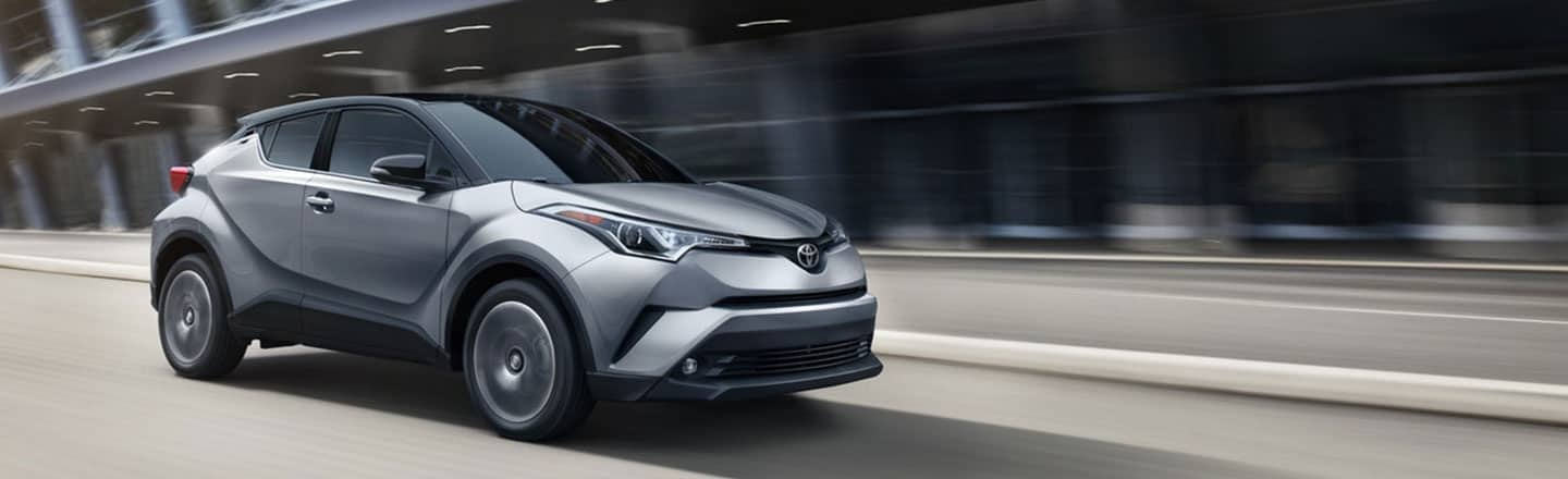 2019 Toyota C-HR Models For Sale In Everett, WA Near Mill Creek