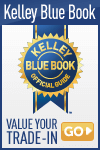 Kelley Blue Book: Value Your Trade-In
