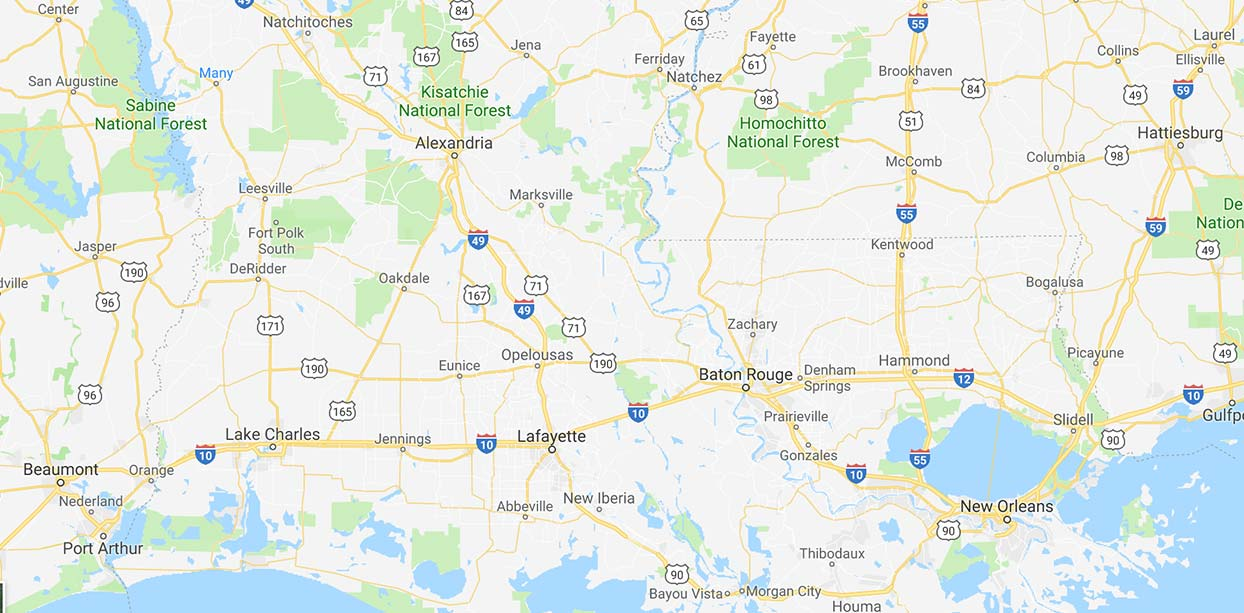 North American Auto Group >> Dealers Serving Louisiana Beyond North American Auto Group