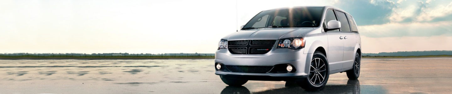 2019 Dodge Grand Caravan Minivans in Honolulu, HI