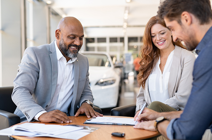 defining APR at Tri County Toyota in Royersford