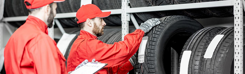 Tire Service In Bossier City, LA, near Shreveport
