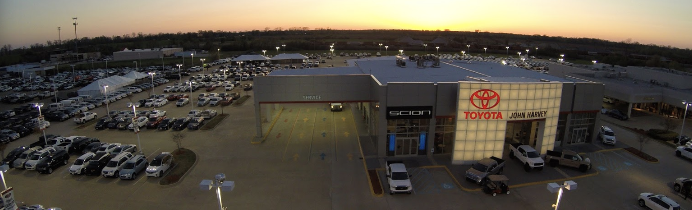 About Our New & Used Car Dealership in Bossier City, LA