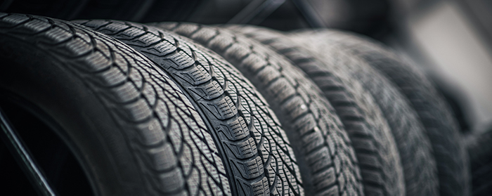 what different tire options are available at Freedom Toyota of Harrisburg in Harrisburg