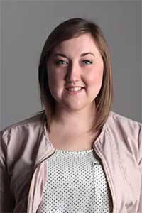 Sarah  Dodd Bio Image