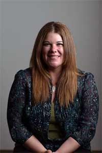 Jessica  Brown Bio Image