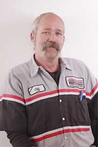 Cliff  Hawn Bio Image