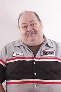 Rick  Whitaker Bio Image