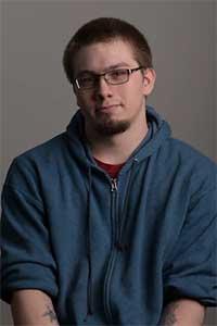 Garen  Starman Bio Image
