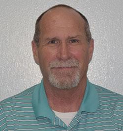 Hal Elliott Bio Image