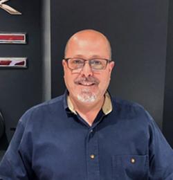 Carlos Dos Santos Bio Image