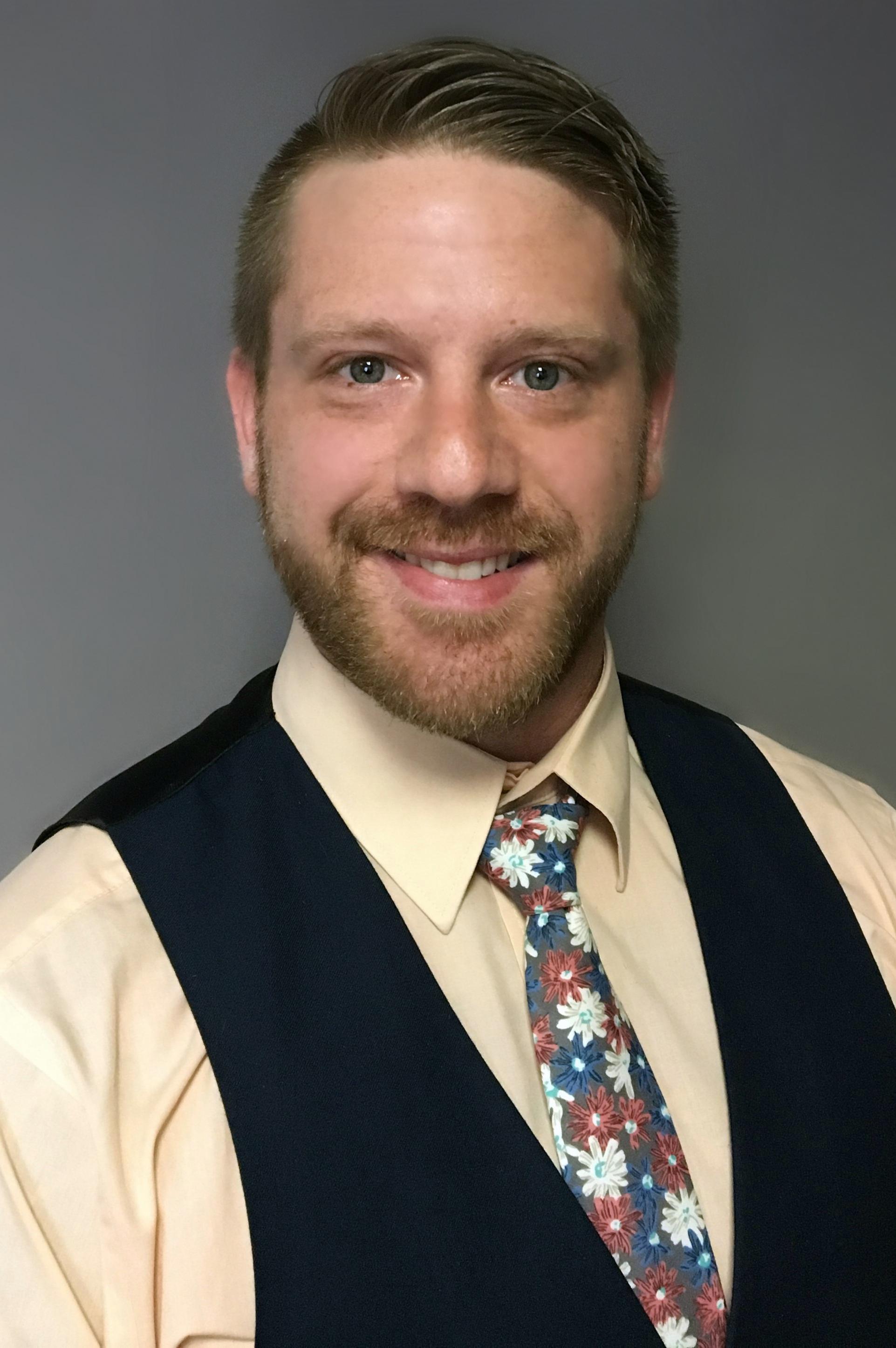 Josh Engelby Bio Image