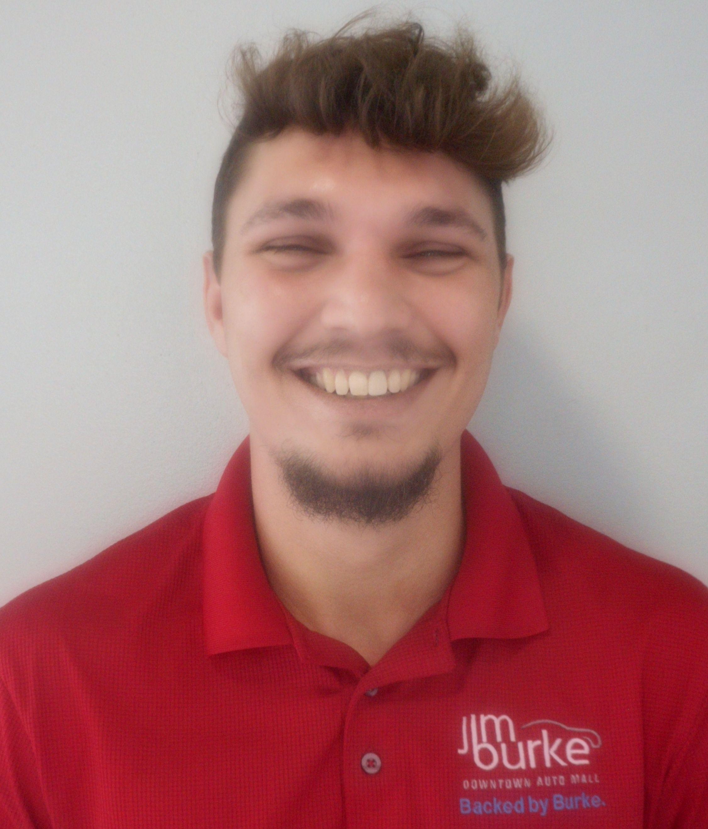 Josh Cook Bio Image