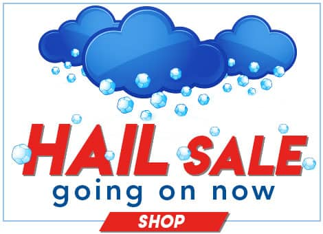 Lehigh Valley Acura Hail Sale