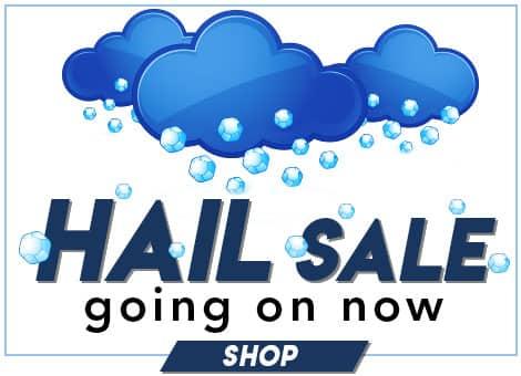 Lehigh Valley Hyundai Hail Sale