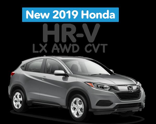 Honda HR-V Special