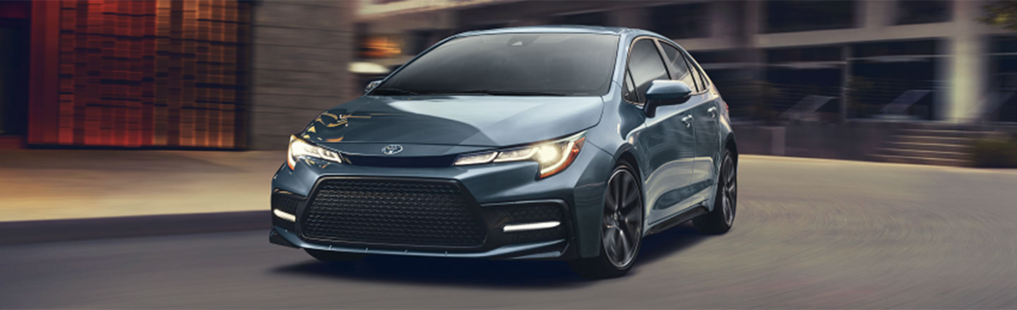2020 Toyota Corolla Models near Lexington Park, MD
