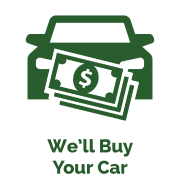 well buy your car