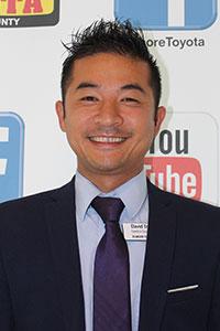 David  Trinh Bio Image