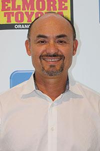 Mario  Figueroa Bio Image