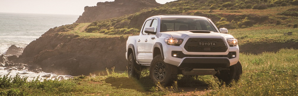 2019 Toyota Tacoma for Sale near Lexington Park, MD