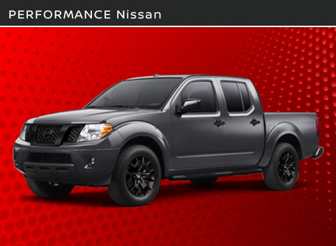 2019 Nissan Frontier CC 4X2