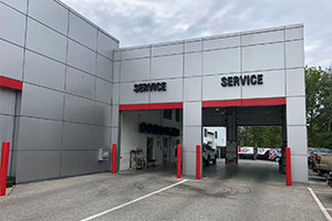 Used Car Service near Calvert County, MD