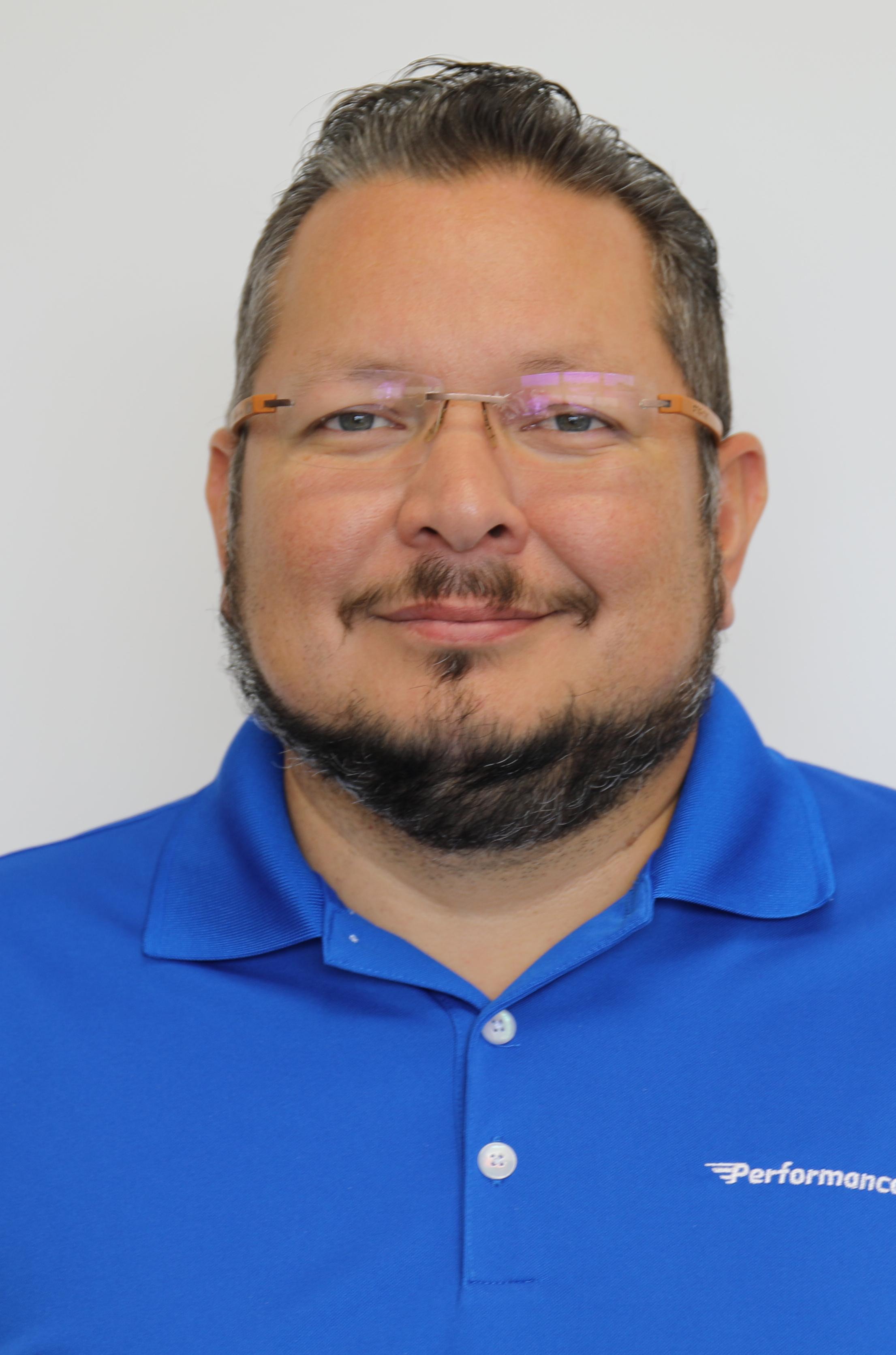 Jose Robles Bio Image