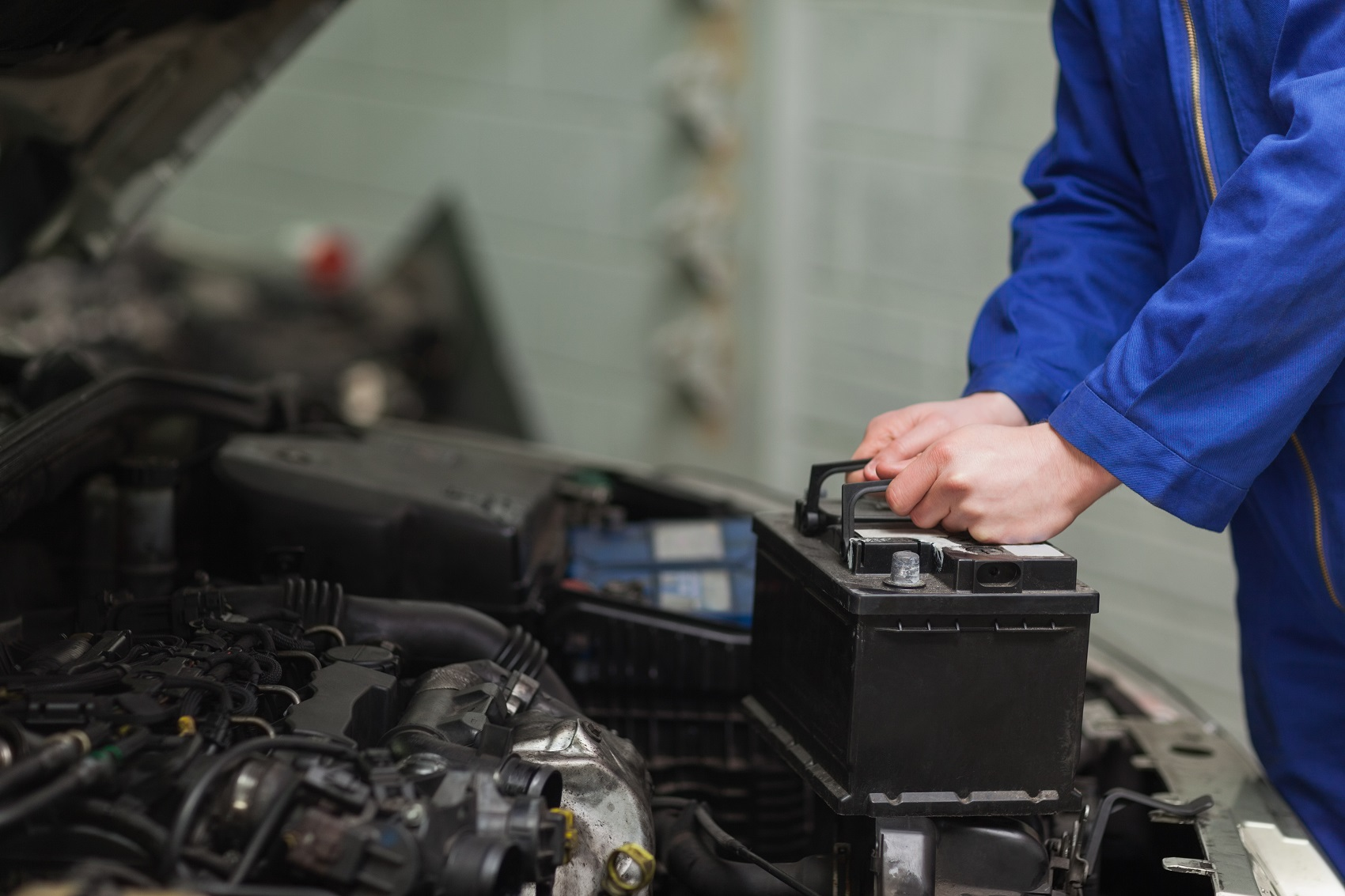Waycross Georgia | Car Battery Service
