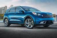 2019 Kia Niro near Hannibal