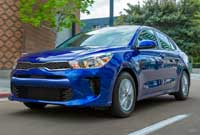 2019 Kia Forte near Hannibal