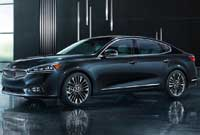 2019 Kia Cadenza near Hannibal