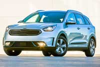 2019 Kia Niro Plug-In Hybrid near Hannibal