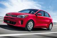 2019 Kia Rio 5-Door near Hannibal