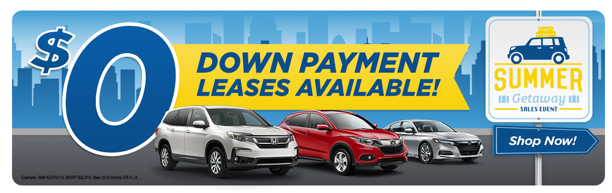 Lease Specials Near Me >> 0 Down Payment Lease Specials