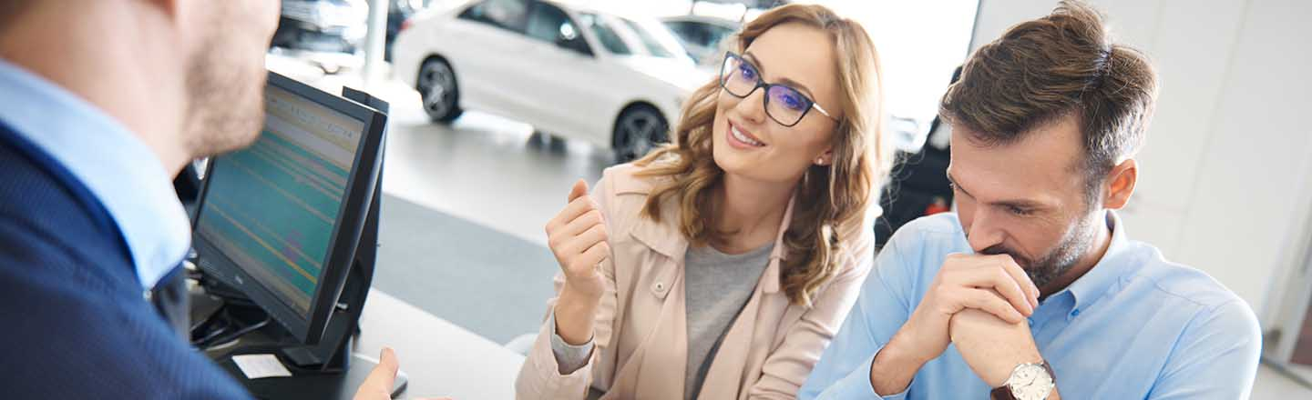 Used Car Financing Services For Charleston And Springfield, IL Drivers