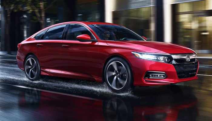 2019 Honda Accord in Elgin, IL