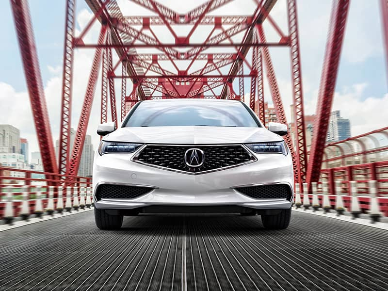 2019 TLX 1