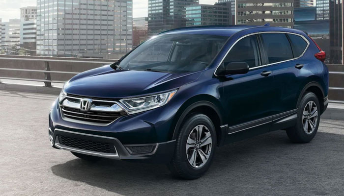2019 Honda CR-V in Elgin, IL